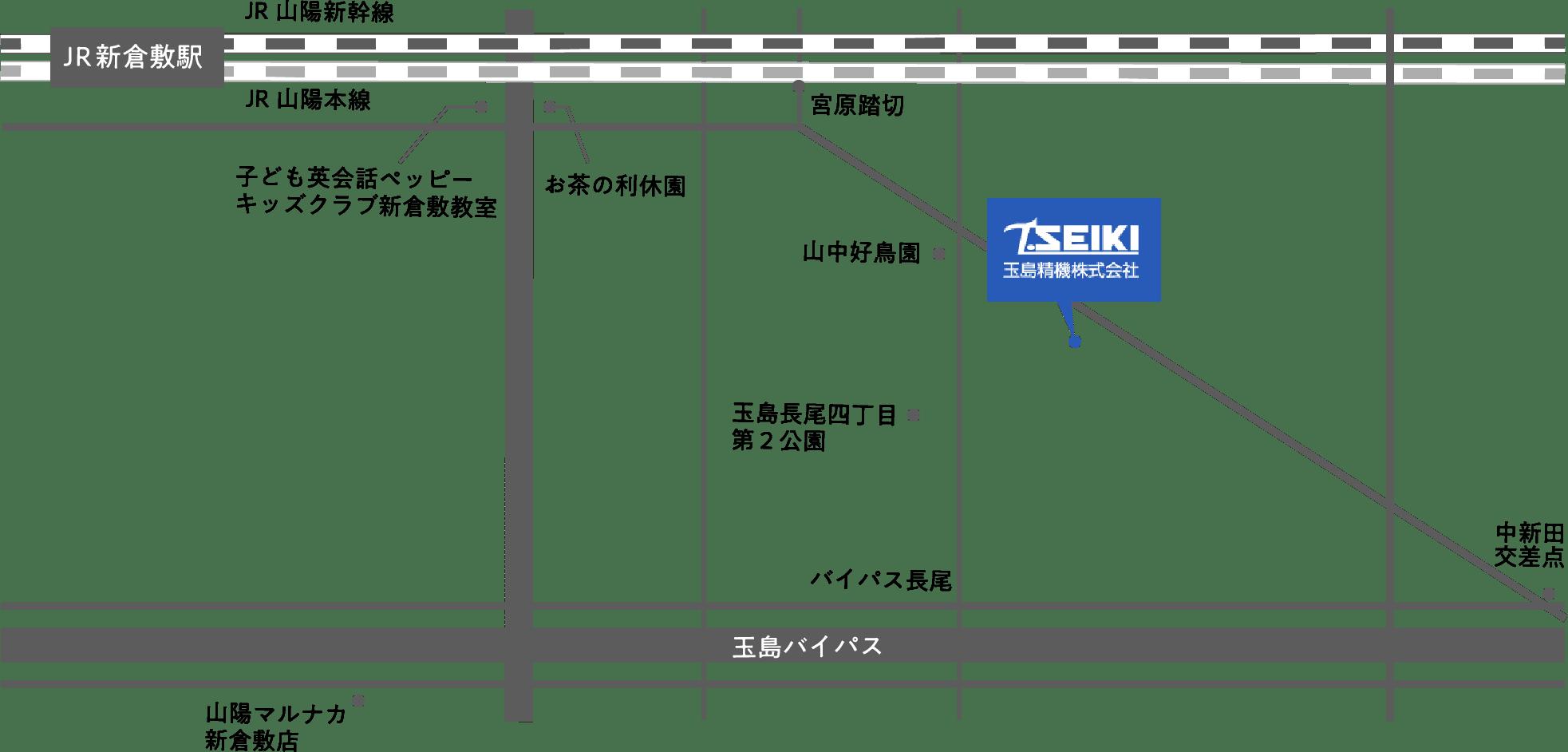 玉島精機株式会社